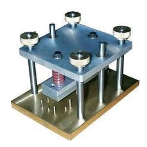 Exporter of Dies & Moulds from Ghaziabad by NIKHTEX INDUSTRIES