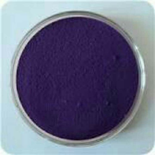 Violet Pigment 23 Powder
