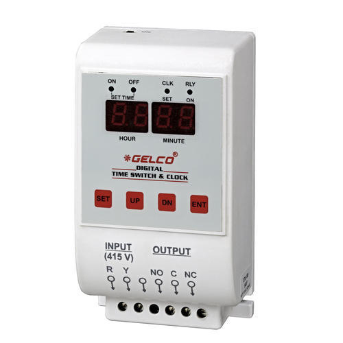 Auto Electronics Manufacturer From Ahmedabad India