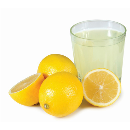 Natural Taste Lemon Juice