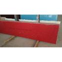 Red Color Quartz Marble