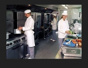 Catering And Pantry Facility Management Service