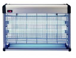 Fully Electric Insect Killer