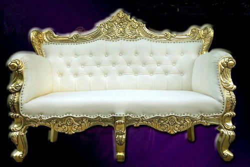 Astounding Luxury Wedding Sofa Set At Best Price In Patiala Punjab Inzonedesignstudio Interior Chair Design Inzonedesignstudiocom