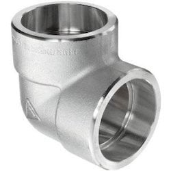 Ss Pipe Elbow