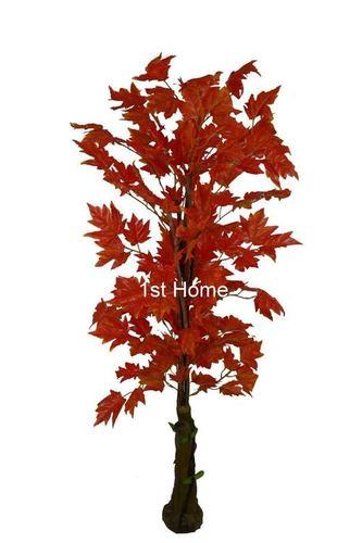 Artificial Decorative Maple Plants