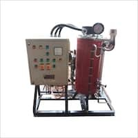 Fully Electric Steam Boiler