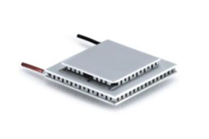 Cost Efficient Thermoelectric Modules