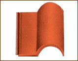Fine Quality Portuguese Roofing Tile