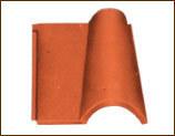 Portuguese Interlock Roofing Tile