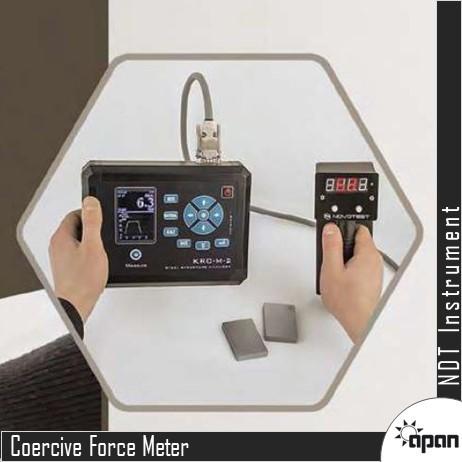 Coercive Force Meter