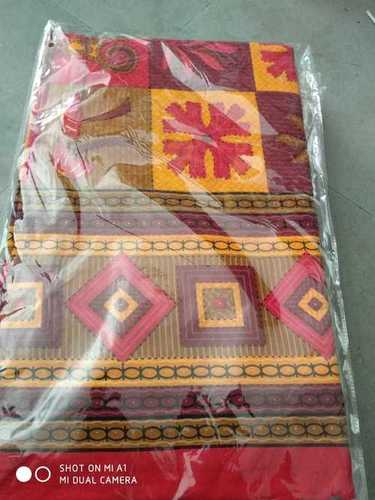 Jaipuri Printed Bedsheets With Pillow Covers