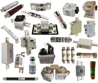 All Type Electrical Fuse