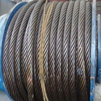 Carbon Steel Wire Rope