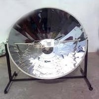 Industrial Solar Powered Cooker