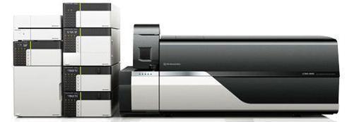 Liquid Chromatograph Mass Spectrometer