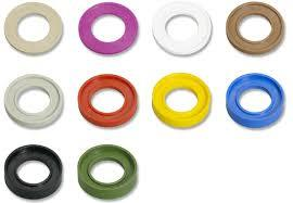 Plastic Ring Spacer