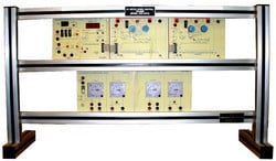 Applied Power Electronics Trainer