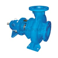 Caustic Water Pump For Domestic Use