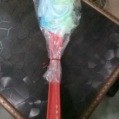 Cleaning Brush With Plastic Handle
