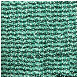 Green Polyester Construction Nets