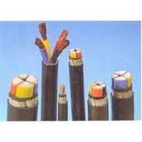 Heavy Duty PVC Power Control Cable
