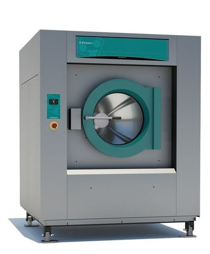 Isi Certification For Spin Extractors