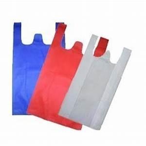 Non Woven Bags W Type