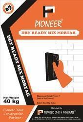 Pioneer Ready Mix Plaster
