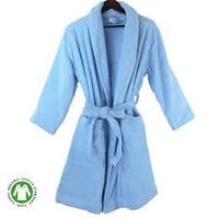 Shrink Free Cotton Bathrobe