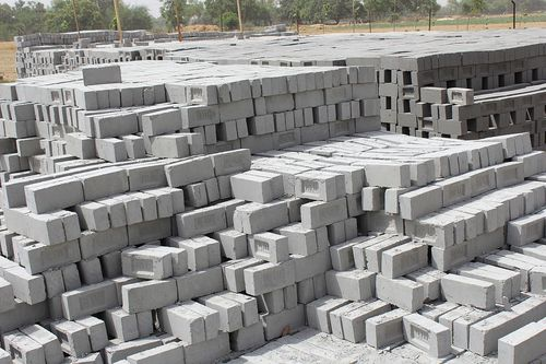 Tough Structure Flyash Bricks