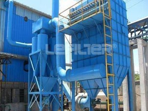 Bag Dust Collector Filter