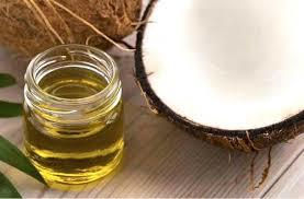 Cold Pressed Coconut Oil Grade: Industrial