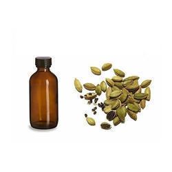 Fine Grade Cardamom Oil