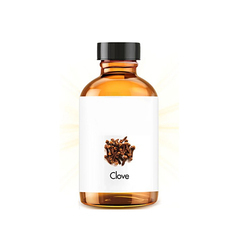 Fine Grade Clove Oil