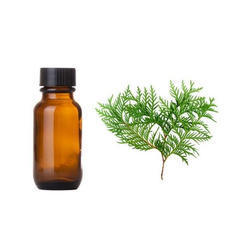 Premium Grade Cypress Oil