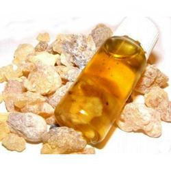Premium Grade Frankincense Oil