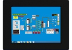 Industrial Control Panel Pc