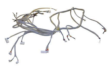 Sensational Durable Automotive Wiring Harness Lakshmi Motor Co 3444 Daulat Wiring Cloud Philuggs Outletorg