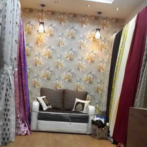 Economical Designer Imported Wallpapers