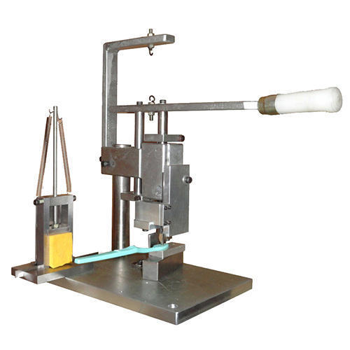 Horizontal Manual Refilling Machine