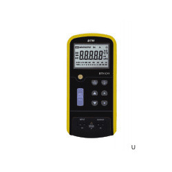 Handy C12 RTD Calibrator
