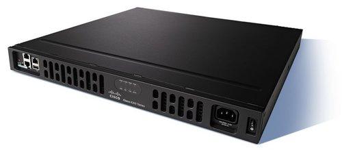 Isr4331/K9 Router