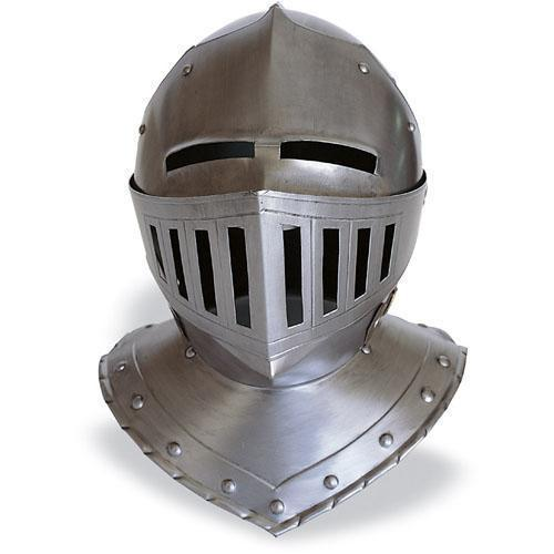 MS Medieval Knight Helmet