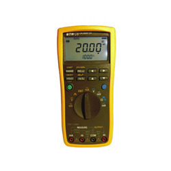 Portable Digital Current Calibrator