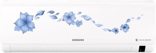 Samsung 1 Ton 3 Star Bee Rating 2018 Inverter Ac - White (Ar12Nv3Hftr, Copper Condenser) Warranty: 2 Years