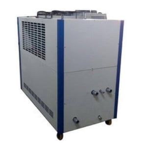 Stainless Steel Industrial Water Chiller