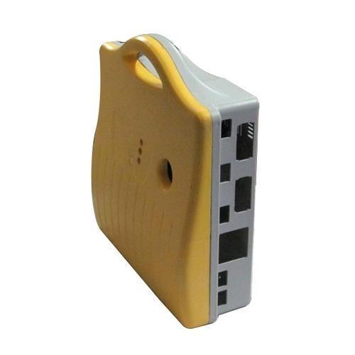 Yellow 3 Cfl Inverter Cabinet Shri Krishna Industries 126