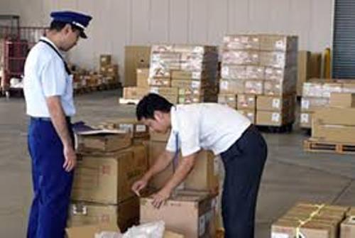 Cargo Delivery Service in ANDHERI (E), Mumbai - Speedmark Worldwide