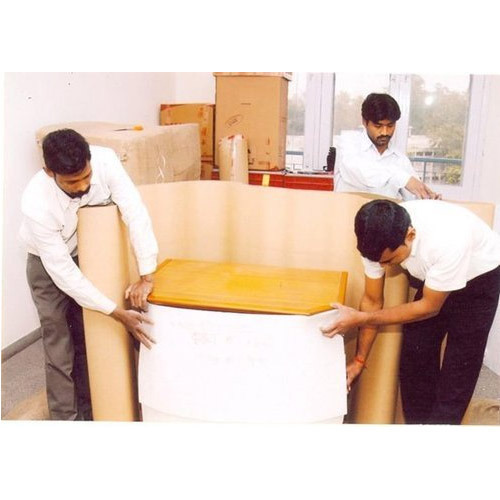 Household Relocation Service Provider